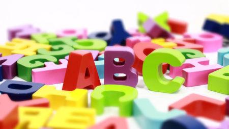 【初めての英語・英会話】ABCの読み方と発音の仕方について