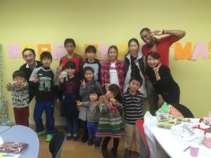 ☆Christmas Party☆