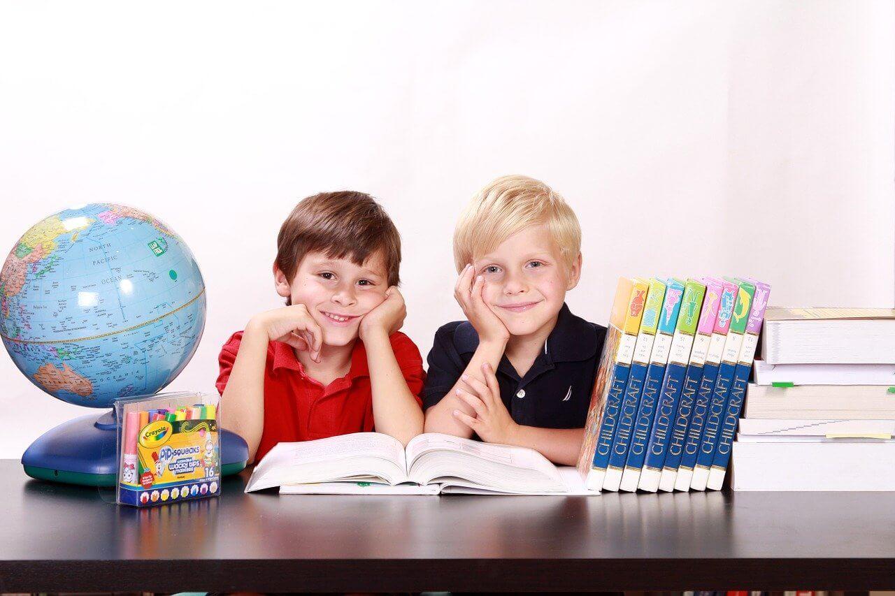 【小学生】楽しく学べる英語教材まとめ